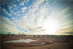 South Platte Watershed