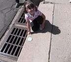 Stormwater Stenciling