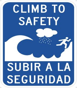Climb to Safety