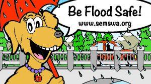 Be Flood Safe