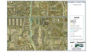 Floodplain / Property Map